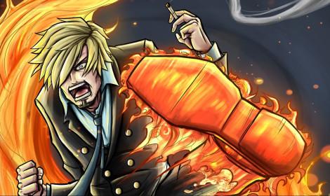 [Spoiler] One Piece chương 1015