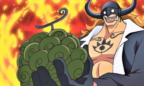 [Spoiler] One Piece - Chương 1017