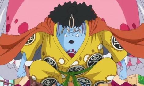 [Spoiler] One Piece - Chương 1018
