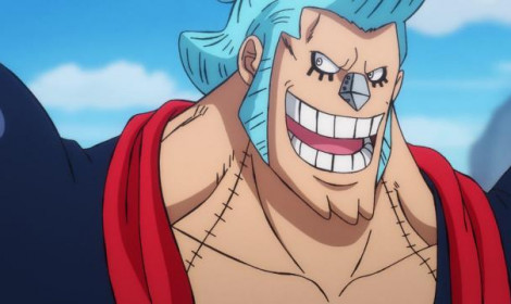 [Spoiler] One Piece - Chương 1019