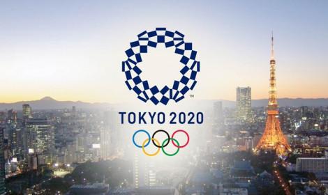 Tác giả của những bộ anime đình đám vẽ hình minh họa cho Thế vận hội Olympic
