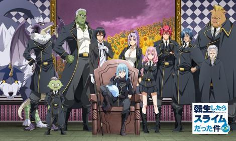 Top 10 anime mùa hè 2021 tuần đầu tiên! - Nhân tố mở màn!?