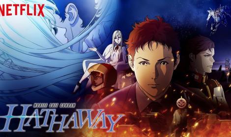 Movie Gundam: Hathaway thu về 1,85 tỉ yên tại rạp dù dịch bệnh vẫn hoành hành!