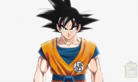 """Dragon Ball Super công bố thêm nhiều """"tin nóng"""" cho dự án điện ảnh!"""