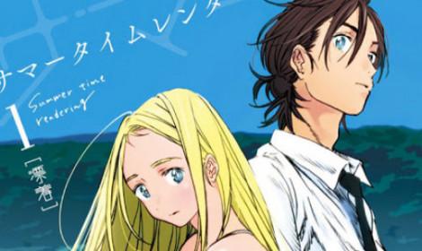 Chào đón mùa hè năm 2022 cùng anime Summer Time Rendering