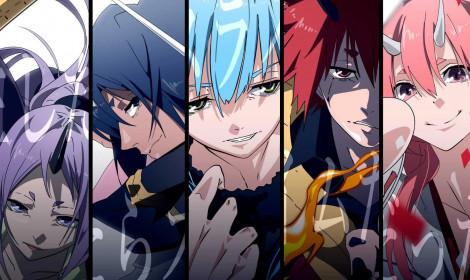 Top 10 anime mùa hè 2021 tuần 2! - Liệu còn nắm giữ ngôi vương?