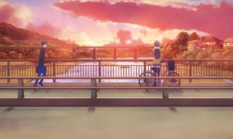 Anime và đời thực [Phần 47] - Khám phá những vùng đất ngoài đời thực