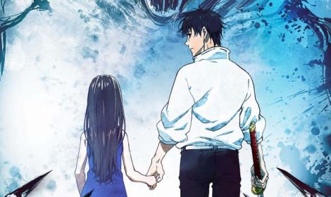 Movie đầu tiên của Jujutsu Kaisen phát hành PV mới