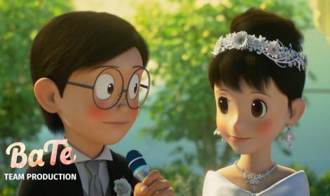 Khi nhạc Anime được cover tiếng Việt! (Phần 5) - Ngất ngây trước ca khúc trong Stand by Me 2 lời Việt!