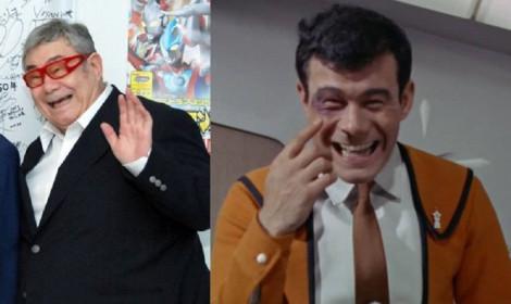 Diễn viên Ultraman, V.A. Masanari Nihei đã qua đời do viêm phổi hít