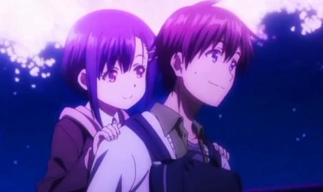 Top 10 cặp đôi anime mùa Hè 2021 tuần 6! - Tình yêu bất diệt