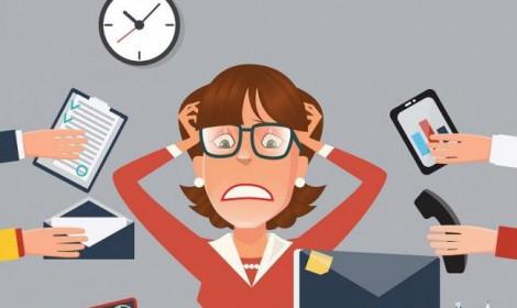 Điều tra của Chính phủ phát hiện 37% doanh nghiệp ở Nhật Bản phạm tội làm việc ngoài giờ bất hợp pháp
