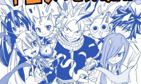 """Ngoại truyện Fairy Tail - """"Nhiệm vụ 100 năm"""" sẽ được chuyển thể thành anime truyền hình"""
