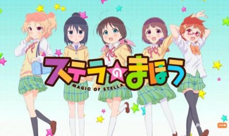 Manga Stella no Mahou sẽ chia tay khán giả sau 3 chương nữa
