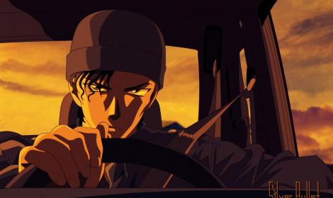 Shuichi Akai trong Conan sẽ được thay đổi diễn viên lồng tiếng