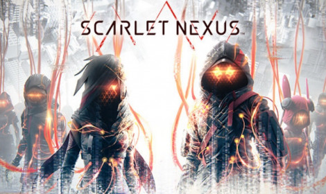 Scarlet Nexus - Diệt trừ quái vật ăn thịt người