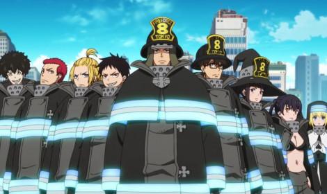 Xem anime không vô bổ như đồn thổi!