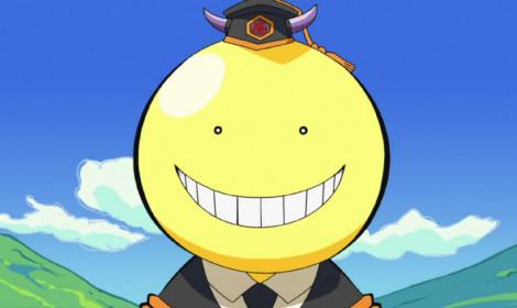 Cuộc bình chọn giáo viên được yêu thích nhất trong anime