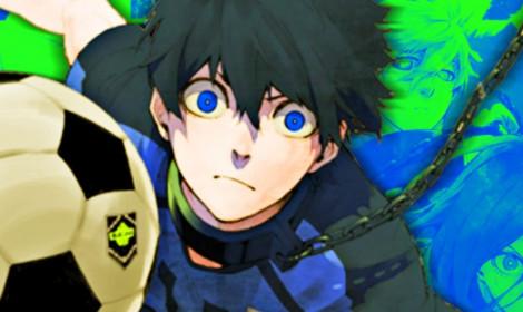 Manga Blue Lock tạm hoãn do sức khỏe của họa sĩ