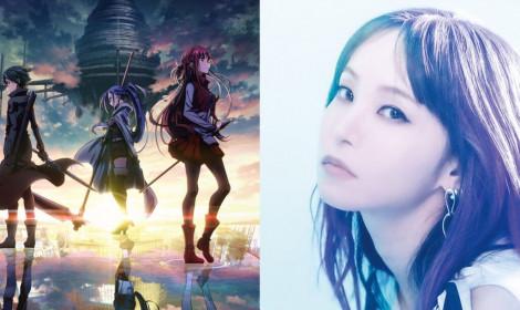 LiSA phát hành video âm nhạc cho bài hát chủ đề của anime Sword Art Online