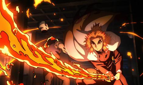Thương hiệu của bộ anime Kimetsu no Yaiba kiếm được hơn 1000 tỷ yên chỉ trong năm 2020