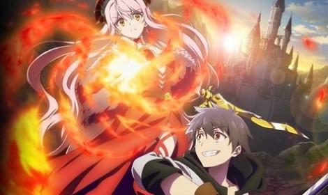 Yuusha, Yamemasu - Sứ mệnh hồi sinh quân đội của quỷ!