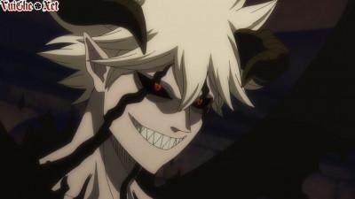 Bộ dạng thật của ác quỷ