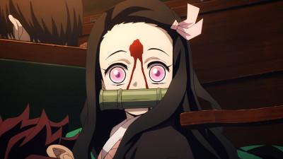 U là trời, bà Nezuko bả cute xỉu!